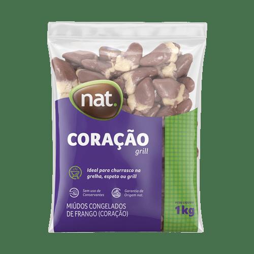 CORACAO CONGELADO NAT