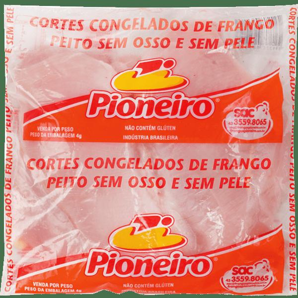 FILE DE PEITO CONG PIONEIRO